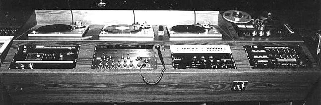 RLA Console