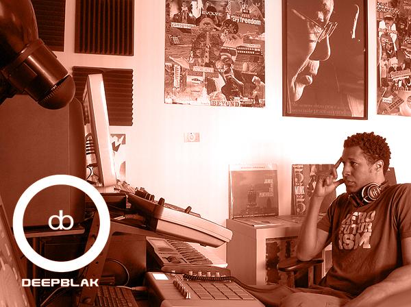 AYBEE (Deepblak Recordings)