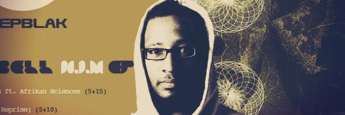 Damon Bell - H.I.M. EP