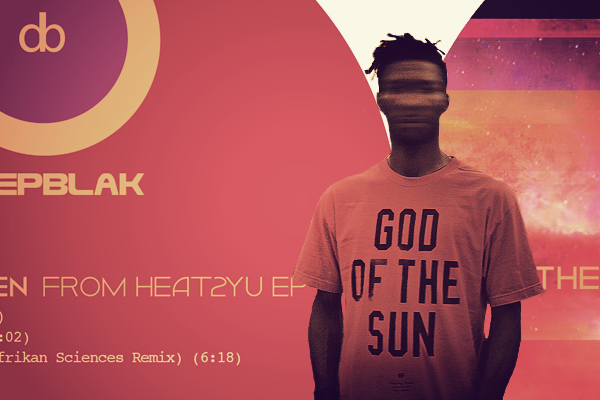 Brother Aten - From Heat2yu