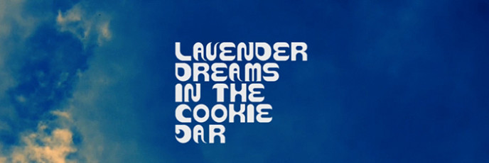 AYBEE - Lavender Dreams In The Cookie Jar